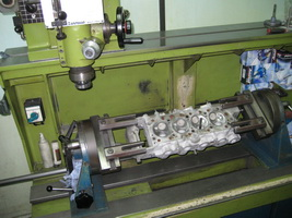 Obrada glave motora 4