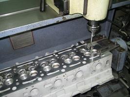 Obrada glave motora 6